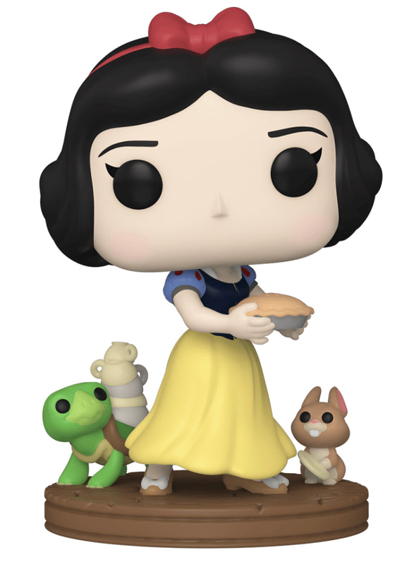 Snow White and the Seven Dwarfs - Snow White Ultimate Princess Pop! Vinyl