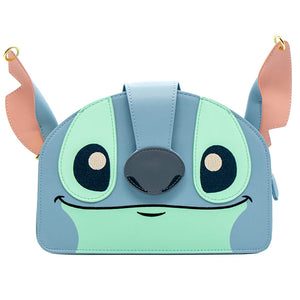 Lilo & Stitch - Luau Loungefly Crossbody