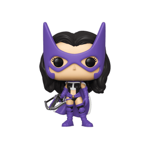 DC Comics - Huntress Pop! NY19 RS