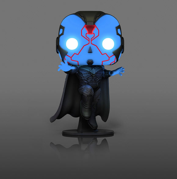 WandaVision - The Vision GW Pop! RS