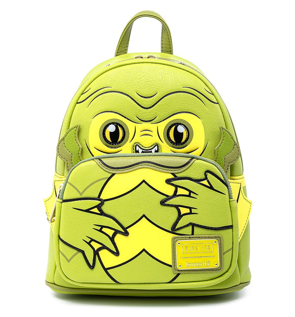 Universal Monsters - Loungefly Creature From the Black Lagoon Mini Backpack