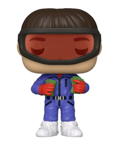 Dumb and Dumber - Lloyd Ski US Exclusive Pop! Vinyl [RS]