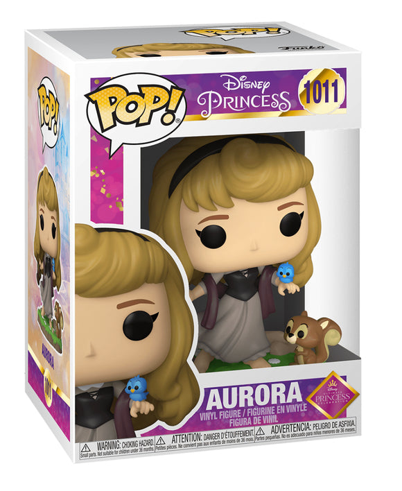 Sleeping Beauty - Aurora Ultimate Princess Pop! Vinyl