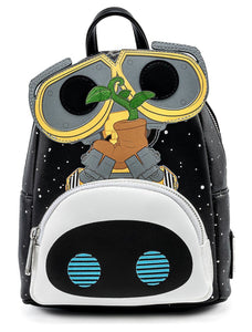 Wall-E - Boot Earth Day Loungefly Mini Backpack
