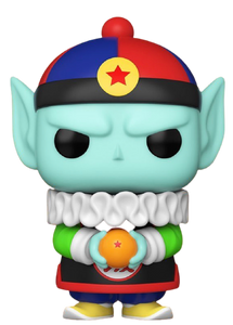 Dragon Ball Z - Emperor Pilaf US Exclusive Pop! Vinyl [RS]