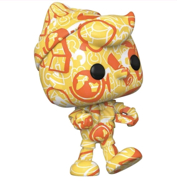 Pinocchio- Pinocchio DTV (Artist) US Exclusive Pop! Vinyl [RS]