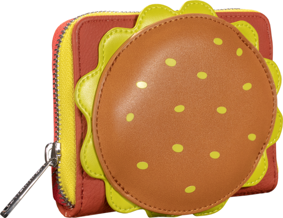 SpongeBob SquarePants - Krusty Krab Loungefly Zip Purse