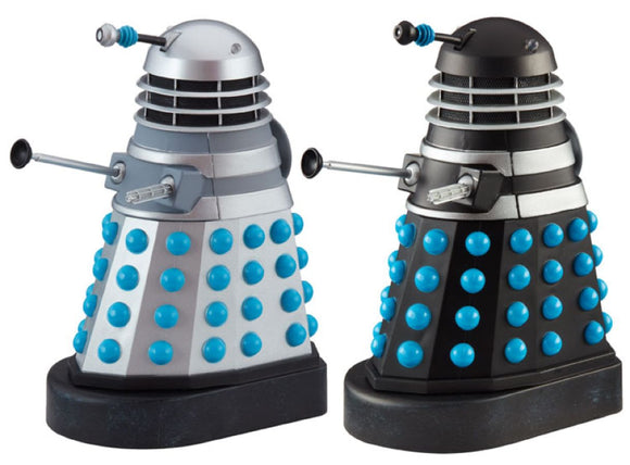 Doctor Who - History of the Daleks Twin Pack Assortment #2