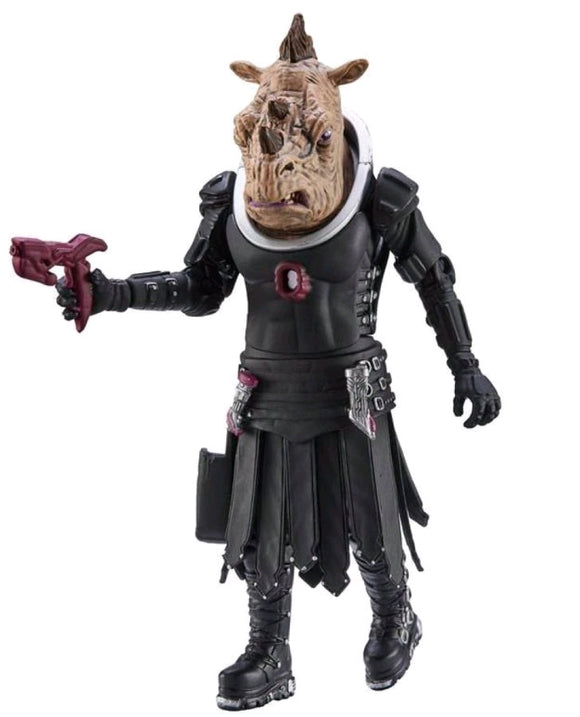 Doctor Who - Judoon Commander 5