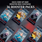 Magic the Gathering - Core Set 2020 Booster Box