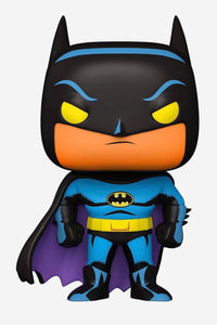 Batman - Batman Blacklight US Exclusive Pop! Vinyl [RS]