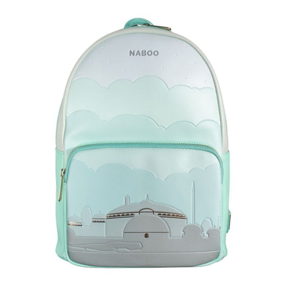 Star Wars - Loungefly Naboo Backpack