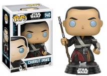 Star Wars: Rogue One - Chirrut Imwe Pop! Vinyl