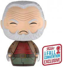 Wolverine - Old Man Logan NYCC 2017 US Exclusive Dorbz