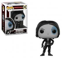 Deadpool - Domino Pop! Vinyl