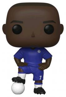 Football: Chelsea - V'Golo Kante Pop! Vinyl