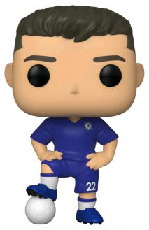 Football: Chelsea - Christian Pulisic Pop! Vinyl