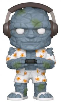 Avengers 4: Endgame - Korg with Headphones Pop! Vinyl