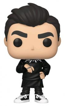 Schitt's Creek - David Rose Pop! Vinyl