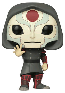 The Legend of Korra - Amon Pop! Vinyl