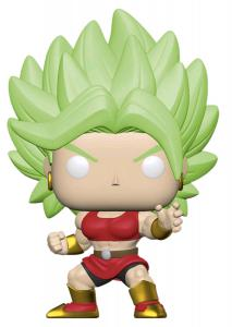Dragon Ball Super - Super Saiyan Kale Pop! Vinyl