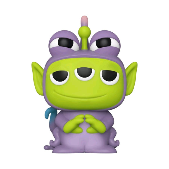 Pixar - Alien Remix Randall Pop! Vinyl