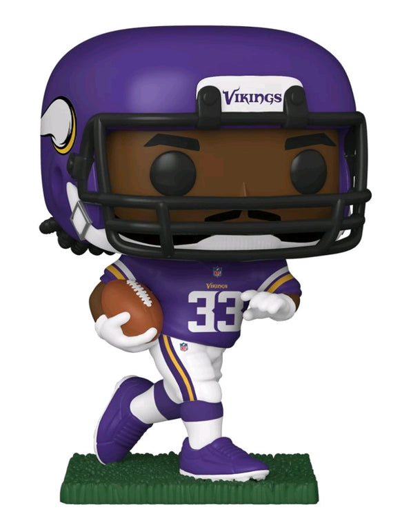 NFL: Minnesota Vikings - Dalvin Cook Pop! Vinyl