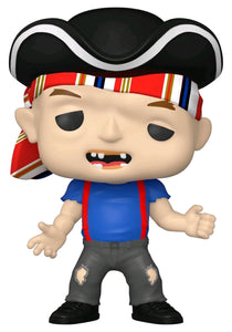 The Goonies - Sloth Pop! Vinyl