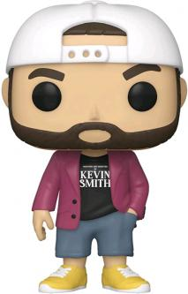 Directors - Kevin Smith US Exclusive Pop! Vinyl [RS]