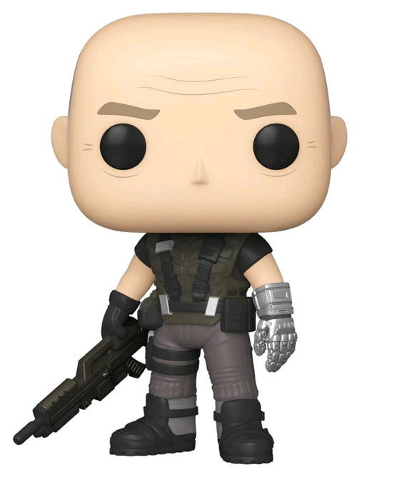 Starship Troopers - Jean Rasczak Pop! Vinyl