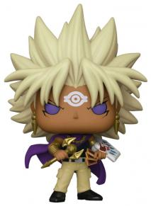 Yu-Gi-Oh! - Yami Marik US Exclusive Pop! Vinyl [RS]