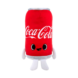 Coca-Cola - Coke Can Plush