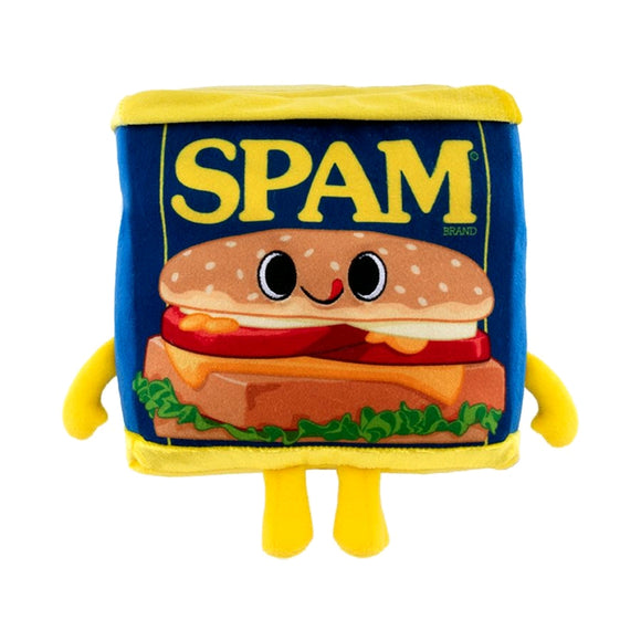 Spam - Spam Can Plush