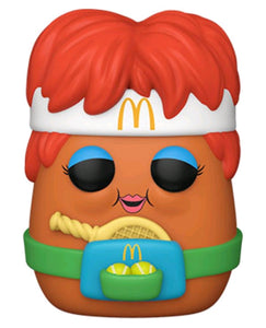 McDonald's - Nugget Tennis Pop! Vinyl