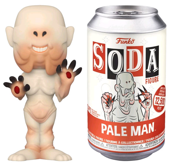 Pan's Labyrinth - Pale Man Vinyl Soda