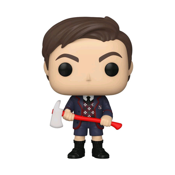 Umbrella Academy - Number 5 (Season 2) Pop! Vinyl
