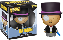 Batman - Penguin Dorbz Figure