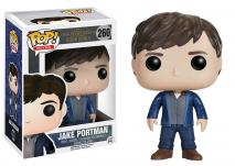 Miss Peregrine's Home for Peculiar Children - Jacob Portman Pop! Vinyl