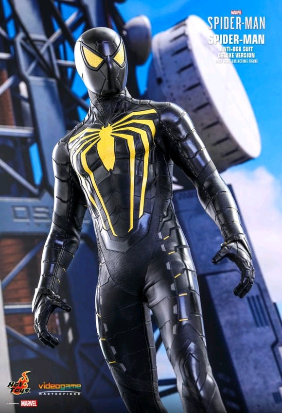 Spider-Man (VG2019) - Anti-Ock Suit Deluxe 1:6 Scale 12