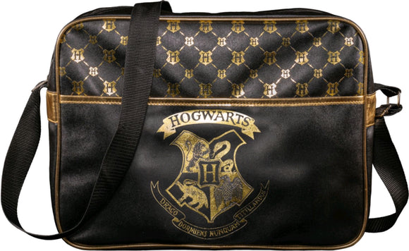 Harry Potter - Hogwarts Messenger Bag