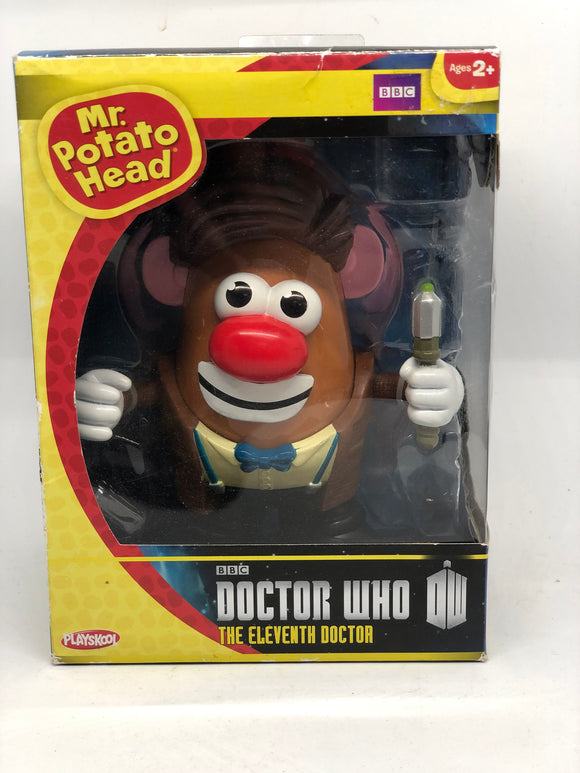 Mr Potato Head - Eleventh Doctor Figure
