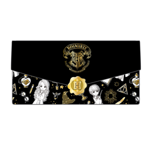 Harry Potter - Magical Elements Loungefly Purse
