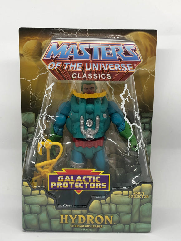 Masters of the Universe Classics - Hydron Action Figure