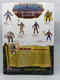 Masters of the Universe Classics - Rio Blast Action Figure