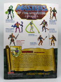 Masters of the Universe Classics - Sssqueeze Action Figure