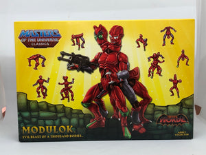 Masters of the Universe Classics - Modulok Action Figure