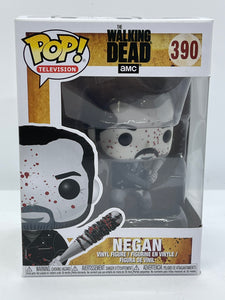 The Walking Dead - Negan (Bloody) Pop! Vinyl