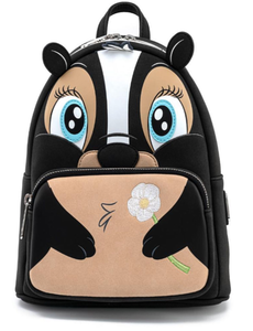 Bambi - Loungefly Flower Mini Backpack