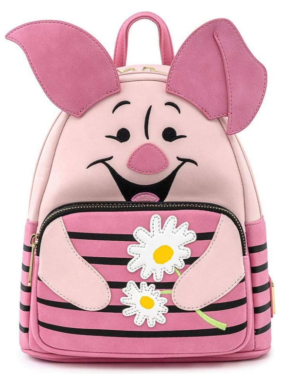 Winnie the Pooh - Loungefly Piglet Mini Backpack