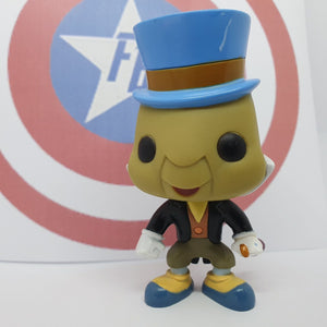 Disney - Jiminy Cricket Out of Box Pop! Vinyl